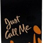 Just Call Me Maxi (Eau de Cologne Concentrée) (Max Factor)