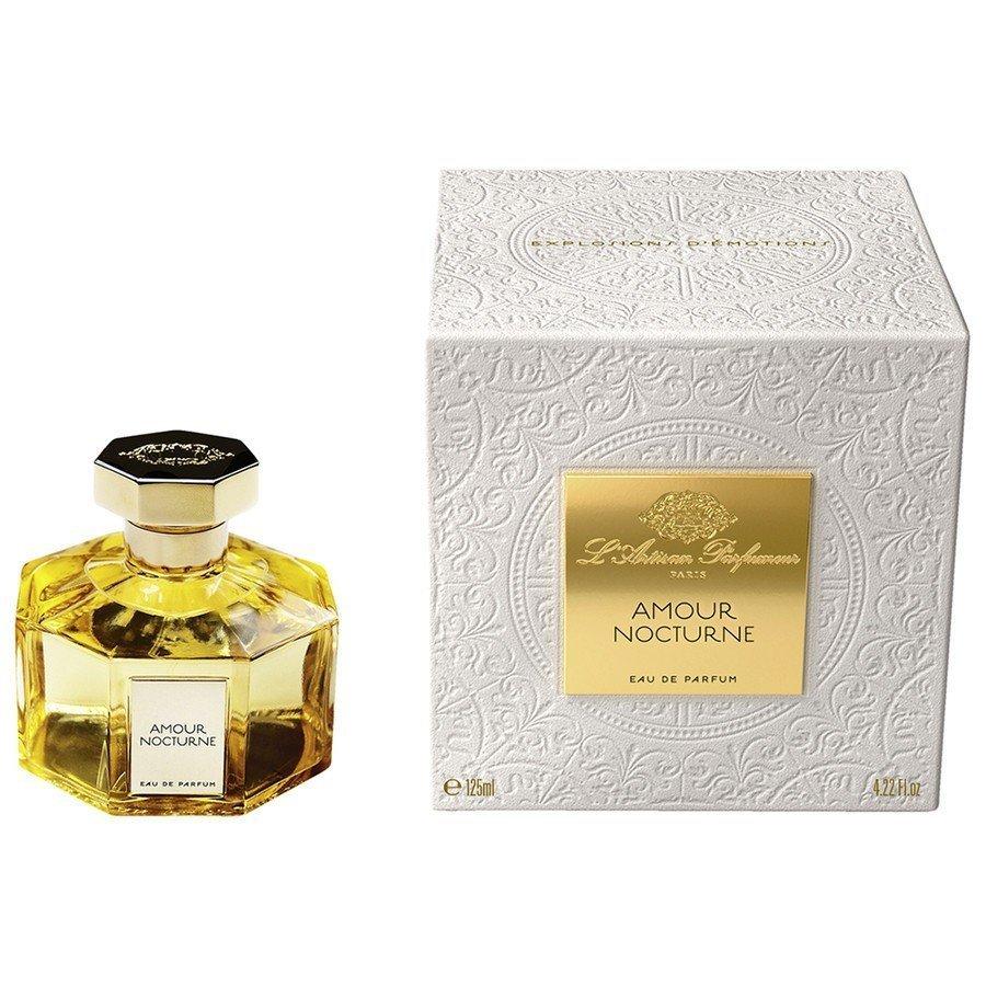 l 39 artisan parfumeur amour nocturne reviews and rating. Black Bedroom Furniture Sets. Home Design Ideas