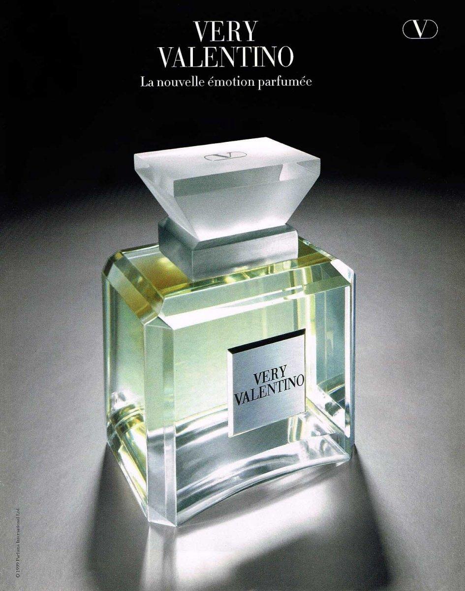 Valentino1998Eau De Very Parfum De Very Valentino1998Eau cq3j4ARL5