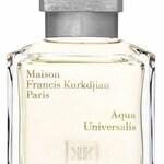 Aqua Universalis (Eau de Toilette) (Maison Francis Kurkdjian)