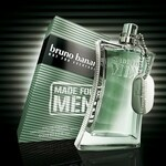 Made for Men (Eau de Toilette) (Bruno Banani)
