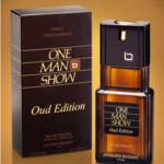 One Man Show Oud Edition (Jacques Bogart)