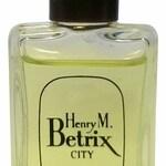 City (After Shave) (Henry M. Betrix)