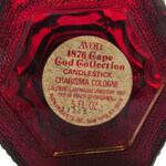 1876 Cape Cod Collection Candlestick - Charisma (Avon)