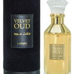 Velvet Oud (Lattafa / لطافة)