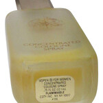 Aspen for Women (Concentrated Cologne) (Coty)