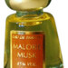 Malorie Musk (DS France)