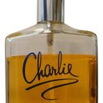 Charlie Blue (Eau de Toilette) (Revlon / Charles Revson)