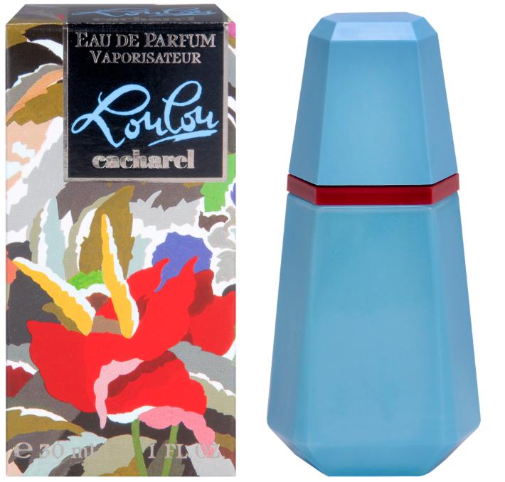 cacharel loulou eau de parfum reviews and rating