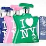 I Love New York for Marriage Equality (Bond No. 9)