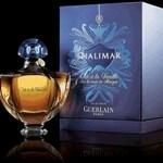 Shalimar Ode à la Vanille - Sur la route du Mexique (Guerlain)
