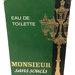 Monsieur Sans Soucis (Eau de Toilette) (Sans Soucis)