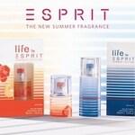 Life by Esprit Summer Edition Man 2014 (Esprit)