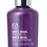 White Musk (Eau de Parfum) (The Body Shop)
