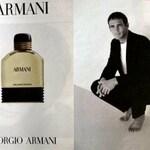 Eau Pour Homme (1984) (Eau de Toilette) (Giorgio Armani)