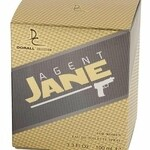 Agent Jane (Dorall Collection)