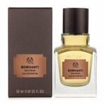 Bowhanti - Spicy Woods (The Body Shop)