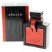 Apollo pour Homme (Flavia)