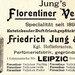 Florentiner Veilchen (Parfum) (Friedrich Jung & Co.)