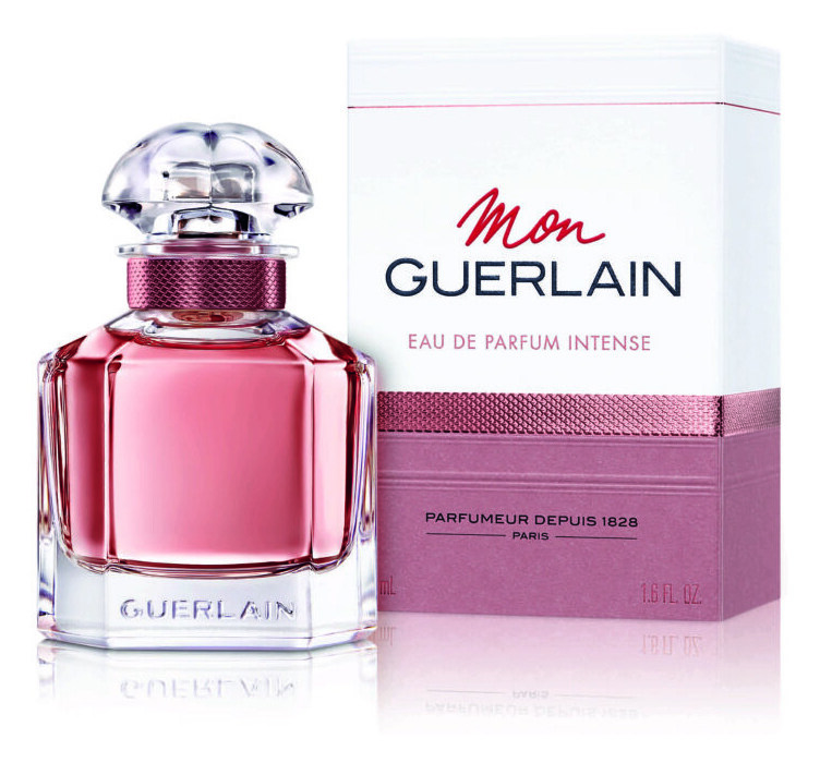 Guerlain - Mon Guerlain Eau de Parfum Intense | Reviews