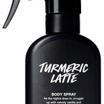 Turmeric Latte (Perfume) (Lush / Cosmetics To Go)
