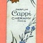 Cappi (Cheramy)