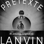 Prétexte (Extrait) (Lanvin)