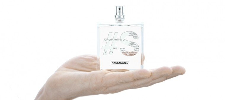 nasengold perfume