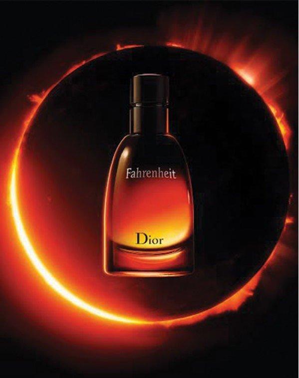 Dior - Fahrenheit Parfum | Duftbeschreibung und Bewertung