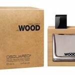 He Wood (Dsquared²)