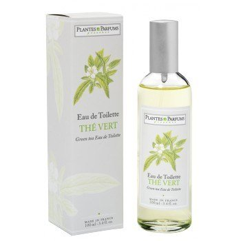 plantes et parfums de provence th vert reviews. Black Bedroom Furniture Sets. Home Design Ideas