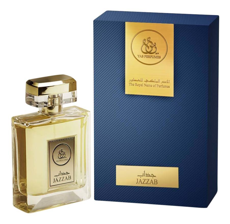 So Yas Yas Perfumes perfume - a fragrance for women and men