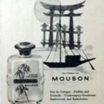Bambus (After Shave) (J. G. Mouson & Co.)