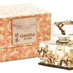 Geisha (Arabesque Perfumes)