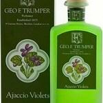 Ajaccio Violets (Geo. F. Trumper)