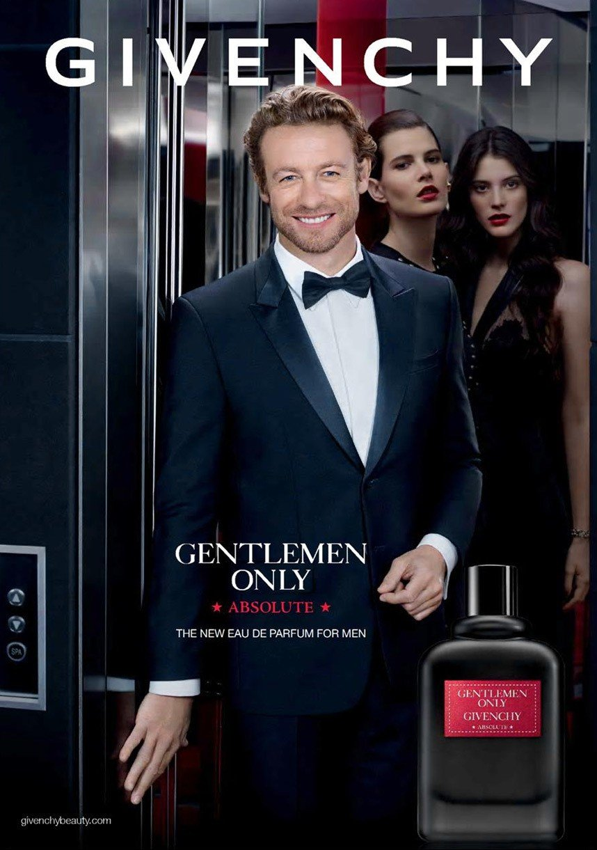 Givenchy Gentlemen Only Absolute Reviews And Rating