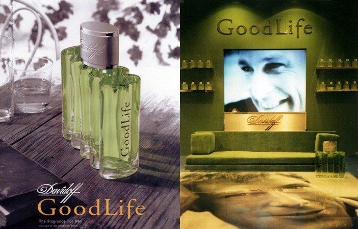 Davidoff Good Life For Men Eau De Toilette Reviews
