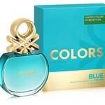 Colors de Benetton Blue (Benetton)