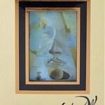 Dali (1983) (Parfum de Toilette) (Salvador Dali)