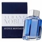 Avenue Montaigne (Albane Noble)