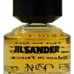 Nº 4 (Eau de Parfum) (Jil Sander)
