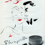So Sweet (Elsa Schiaparelli)