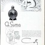 A'Suma (Parfum) (Coty)