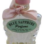 Blue Sapphire (Perfume) (Lander)