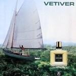 Vetiver (Lotion Après-Rasage) (Guerlain)