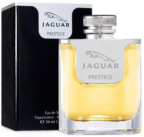 jaguar prestige eau de toilette duftbeschreibung. Black Bedroom Furniture Sets. Home Design Ideas