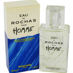 Eau de Rochas Homme (1993) (Lotion Après Rasage) (Rochas)