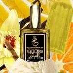 Vanilla Lemon Gelato (The Dua Brand / Dua Fragrances)