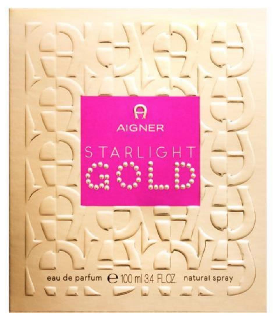 100% echt Keine Verkaufssteuer Großhandel Aigner / Etienne Aigner - Starlight Gold   Reviews