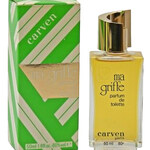 Ma Griffe (1946) (Parfum de Toilette) (Carven)